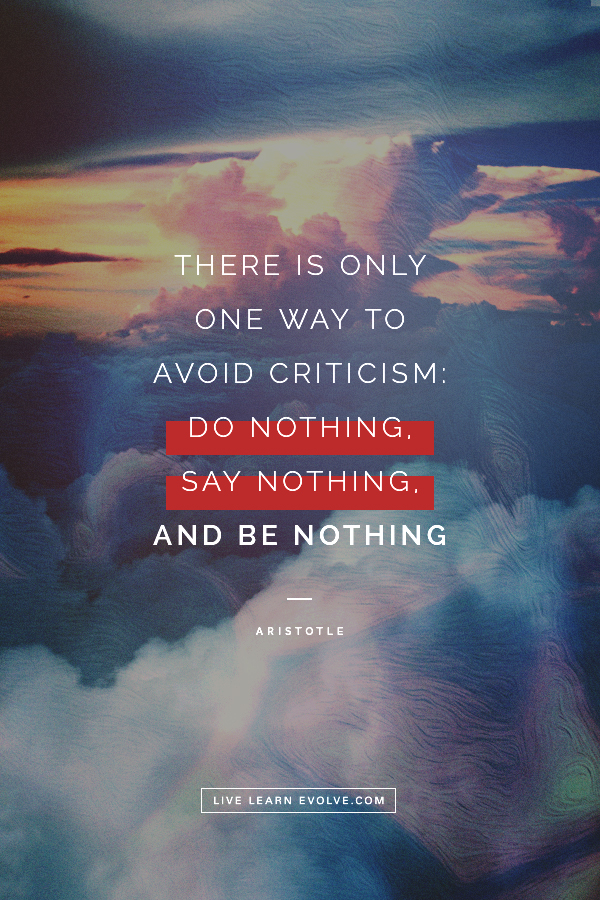 can't-avoid-criticism-aristotle